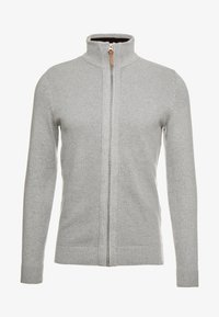 grey heather melange