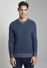 TOM TAILOR - Pullover - dark blue - 0