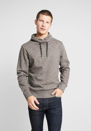 MULTICOLOURED - Sweatshirt - grey yellow multi grindle
