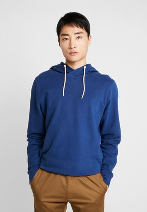 HOODY  - Bluza z kapturem - after dark blue