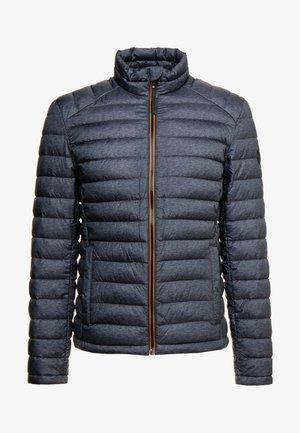 LIGHT WEIGHT JACKET - Light jacket - grey melange