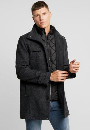 2 IN 1 - Zimní kabát - grey