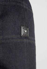 TOM TAILOR - 2 IN 1 - Zimní kabát - blue - 6