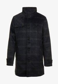 TOM TAILOR - 2 IN 1 - Zimní kabát - blue - 5