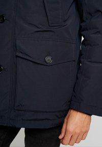 TOM TAILOR - Vinterjakke - sky captain blue - 7