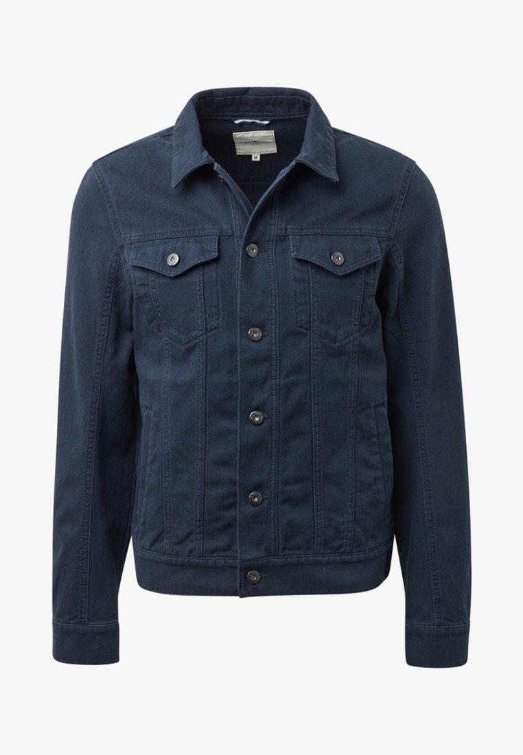 TOM TAILOR - Summer jacket - sky captain blue