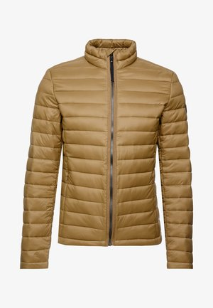 Light jacket - creme beige