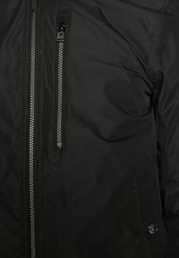 TOM TAILOR - BASIC BLOUSON JACKET - Bomberjacks - black - 5