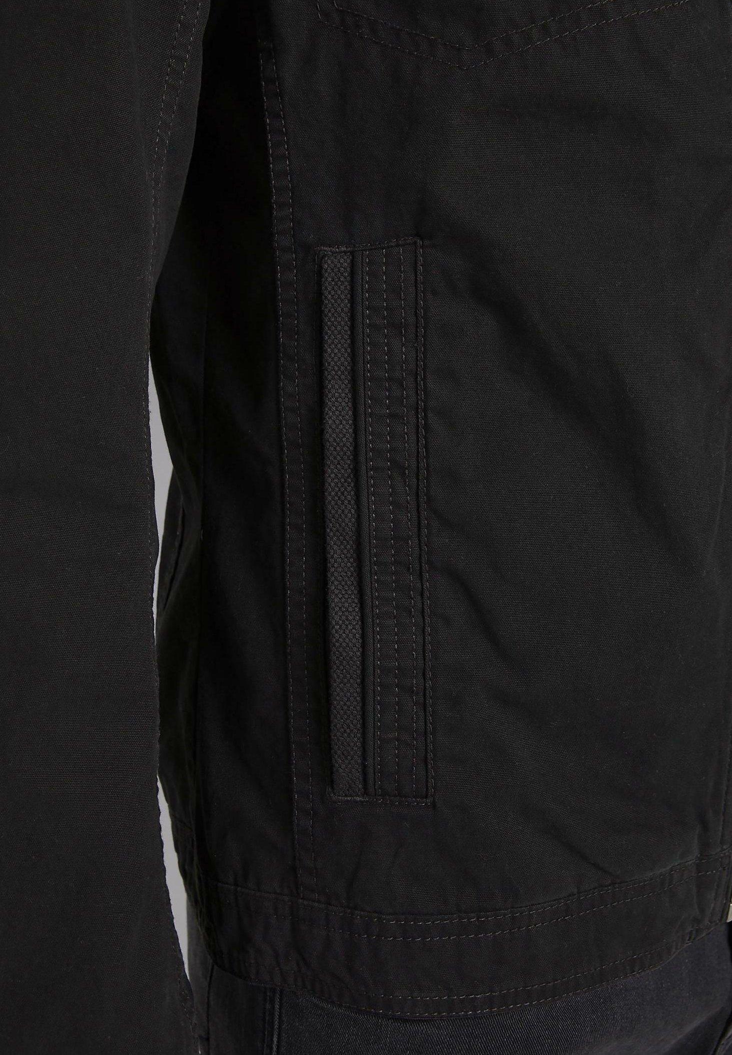 Tom Tailor Moderne - Giacca Leggera Black OJDMI