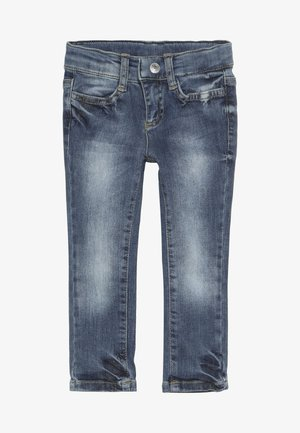SOLID - Jeans Slim Fit - light blue denim