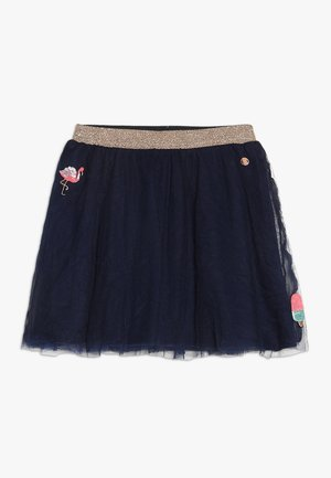 Mini skirt - patriot blue