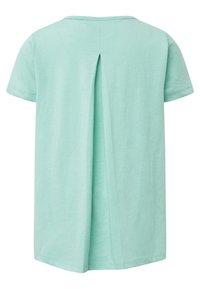 TOM TAILOR - T-shirt print - green - 1