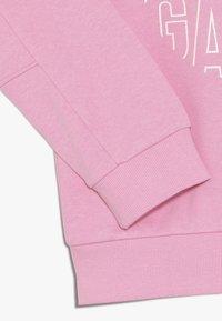 TOM TAILOR - Sweatshirt - rosebloom/rose - 2