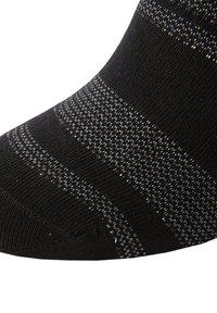 TOM TAILOR - 2PACK - Sports socks - black - 5