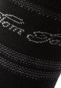 TOM TAILOR - 2PACK - Sports socks - black - 4