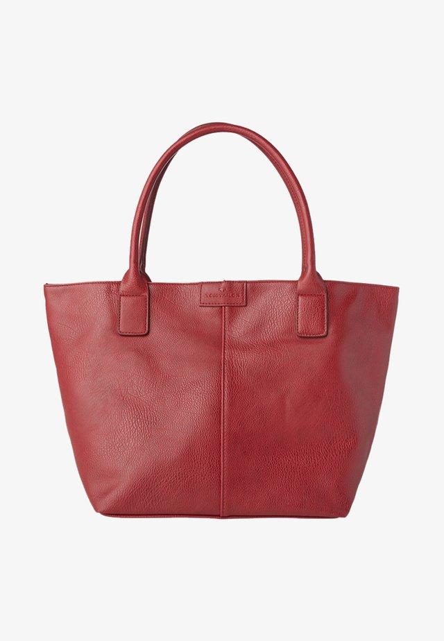 MIRIPU - Handbag - wine