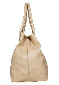 TOM TAILOR - MIRIPU - Handtasche - beige - 3