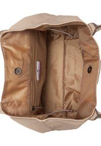 TOM TAILOR - MIRIPU - Handtasche - beige - 4
