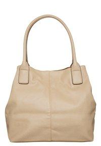 TOM TAILOR - MIRIPU - Handtasche - beige - 2
