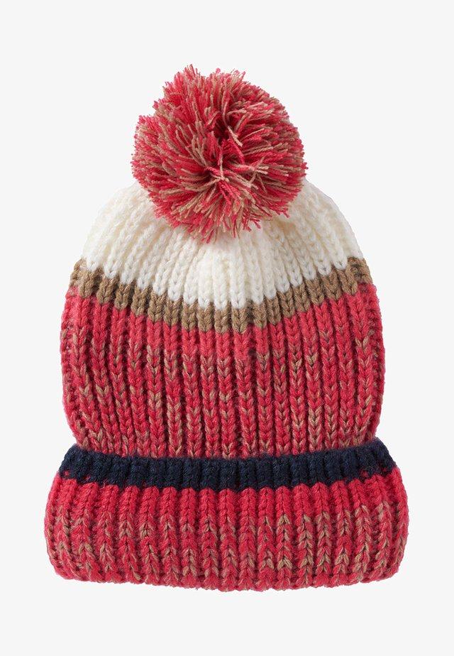 Mütze - dawn pink