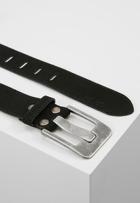 TOM TAILOR - Belt - black - 2