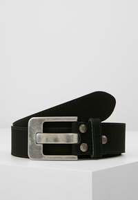 TOM TAILOR - Belt - black - 0