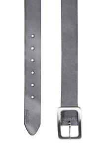 TOM TAILOR - Belt - grey - 2
