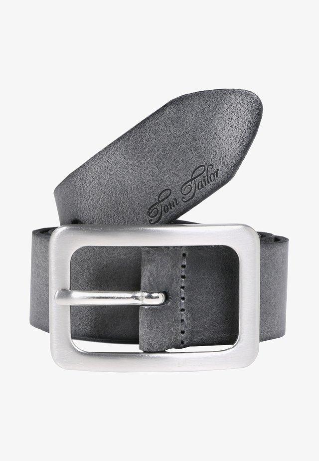 TW1034L07 - Belt - grey