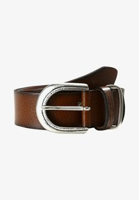 TOM TAILOR - Cintura - brown - 4