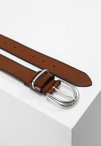 TOM TAILOR - Cintura - brown - 2