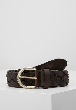 SOPO - Cintura - dunkelbraun