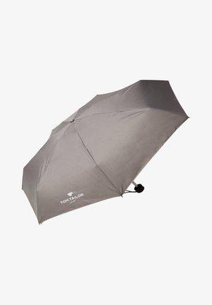 UMBRELLAS REGENSCHIRM - Parapluie - gray