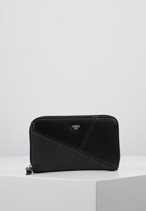 BERGAMO - Wallet - black