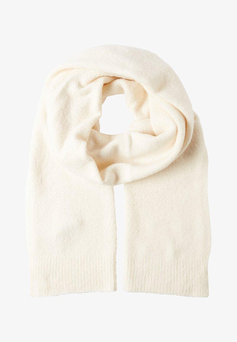 TOM TAILOR - Sjaal - whisper white