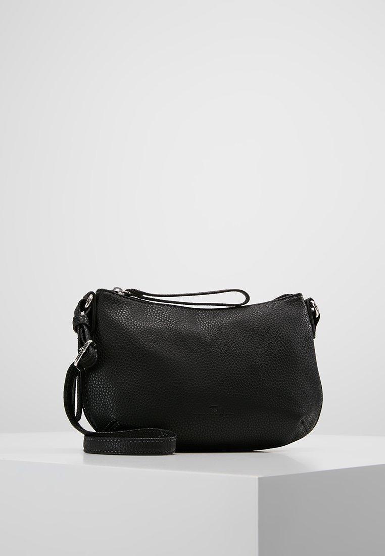 TOM TAILOR - KASIA - Across body bag - schwarz