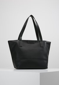 TOM TAILOR - MIRI ZIP  - Shoppingveske - schwarz - 5