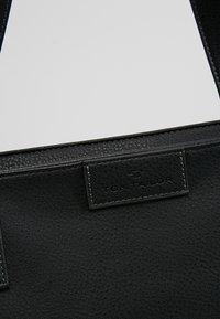 TOM TAILOR - MIRI ZIP  - Shoppingveske - schwarz - 7