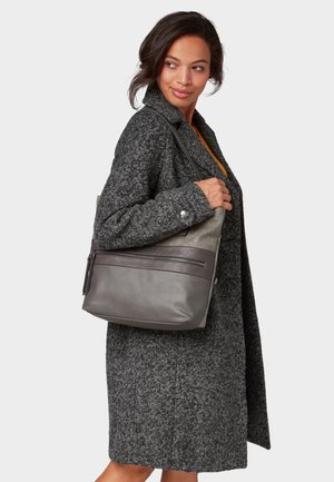 MARIT - Shopper - grey