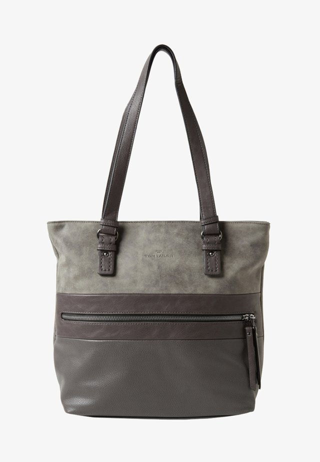 MARIT - Cabas - grey