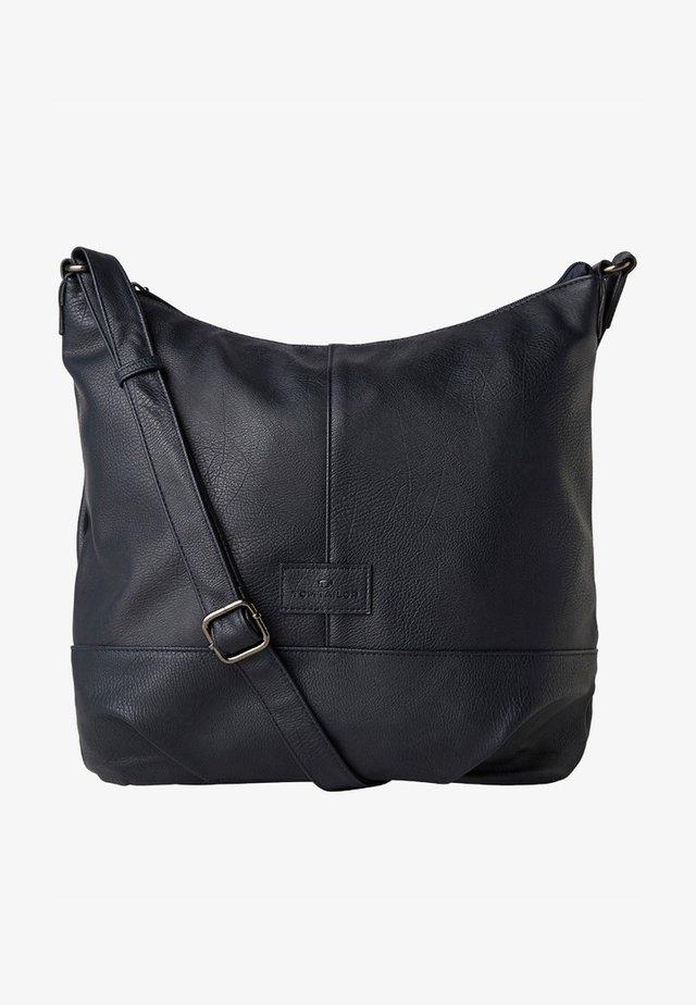 SOFT SHOPPER  - Shopping Bag - blue