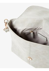TOM TAILOR - JACE - Handtasche - light grey - 3