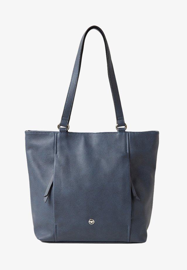 POLINA - Shopping Bag - blau / blue