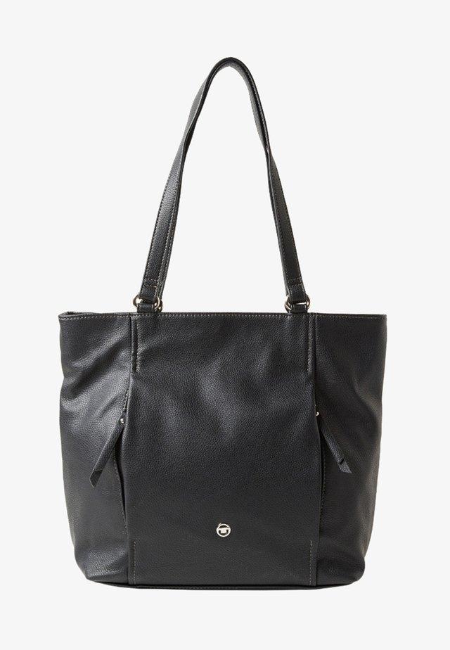 POLINA - Tote bag - schwarz / black