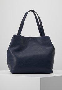 TOM TAILOR - MIRI RIMINI - Handbag - dark blue - 2