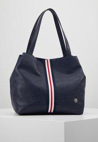 TOM TAILOR - MIRI RIMINI - Handbag - dark blue - 0