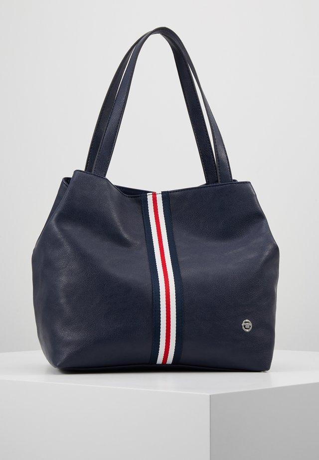 MIRI RIMINI - Käsilaukku - dark blue