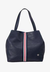 TOM TAILOR - MIRI RIMINI - Handbag - dark blue - 6