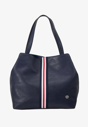 MIRI RIMINI - Handbag - dark blue