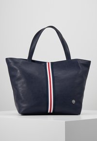 TOM TAILOR - MIRI RIMINI - Handbag - dark blue - 5