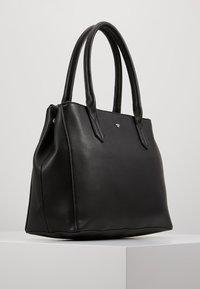 TOM TAILOR - ROMA - Håndtasker - black - 3